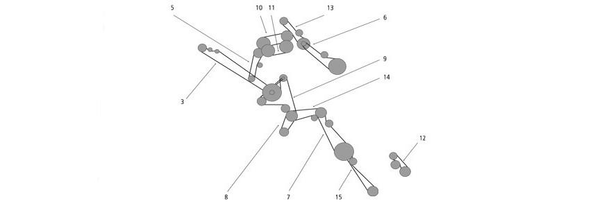 Case IH 8-61 – 321
