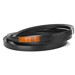 V-BELT WITH MERCEDES OM 906 LA